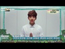[РУСС.САБ] 140110 Baekhyun Video Message to Chanyeol for LOTJ